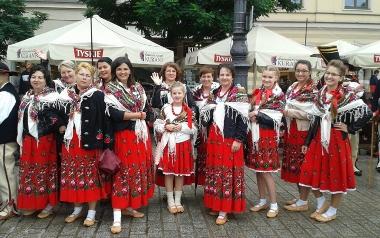 """Stowarzyszenie Chór Kameralny """"Vox Altisona"""", Osielec"""