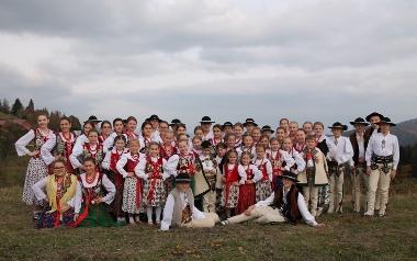 Stowarzyszenie Miłośników Kultury Ludowej, Chabówka