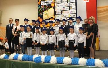 Szkoła Podstawowa nr 2 w Mielcu - klasa Ia