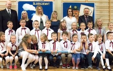Szkoła Podstawowa nr 6 w Mielcu - Klasa I C