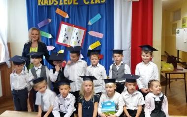 Szkoła Podstawowa w Kielnarowej - Klasa I