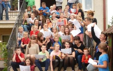 Zespół Placówek Caritas w Proszowicach