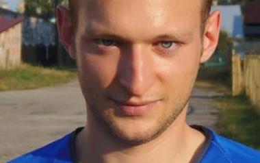 Mateusz Rek (Husaria Paradyż, Pilica Przedbórz) - Piłka nożna