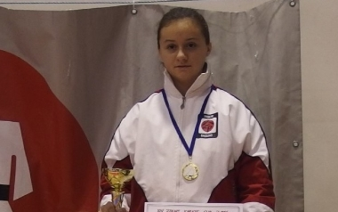 Bernadetta Kuleczka