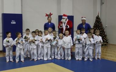 Gwardia Łódź, judo