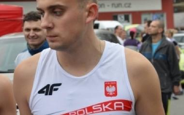 Jacek Wojtarek, Opoczno Sport Team, lekka atletyka