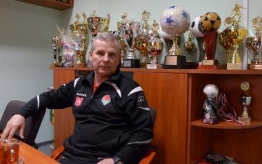 Jarosław Krzysztofik (Ceramika Opoczno rocznik 2000) - piłka nożna