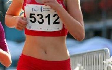 Julia Wdówka, Opoczno Sport Team, lekka atletyka