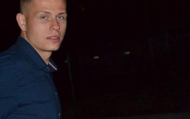 Kamil Jędrzejewski (KS Paradyż) - piłka nożna