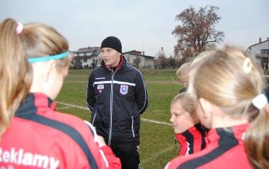 Katarzyna Bryk (LZS Kaja Opoczno) - piłka nożna kobiet