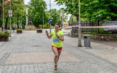 Katarzyna Matysiak (LKS Feniks Opoczno) - biegi