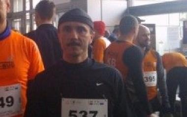 Krzysztof Białas (LKS Feniks Opoczno) - biegi