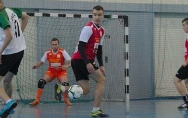 Marcin Mastalerz (LKS Feniks Opoczno / Kasztelan Żarnów) - piłka nożna
