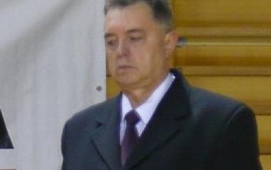 Marek Hertel, Caro Team Opoczno, piłka siatkowa