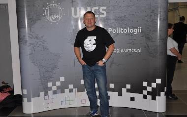 Mariusz Brelski