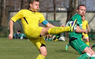 Mariusz Koćmin, KS Paradyż, piłka nożna