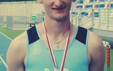 Mateusz Stępniak, Opoczno Sport Team, lekka atletyka