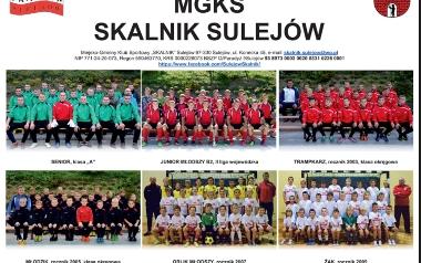 MGKS Skalnik Sulejów