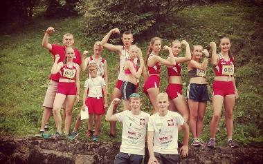Opoczno Sport Team, lekka atletyka