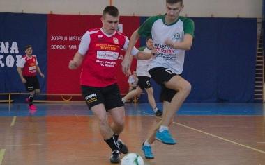 Piotr Jesionek (LKS Feniks Opoczno) - piłka nożna / biegi