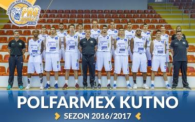 Polfarmex Kutno, koszykówka