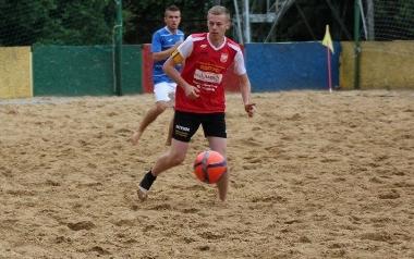 Rafał Staniszewski (LKS Feniks Opoczno) - piłka nożna