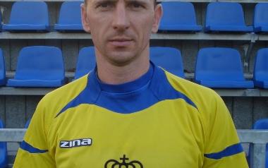 Stanisław Starus (Gerlach Drzewica) - piłka nożna