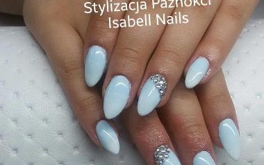Stylizacja Paznokci Isabell Nails
