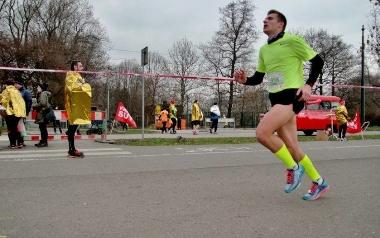 Szymon Wiktorowicz (LKS Feniks Opoczno) - biegi