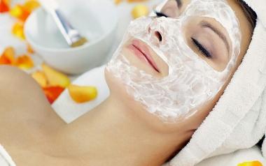 Usługi kosmetyczne Bursztyn
