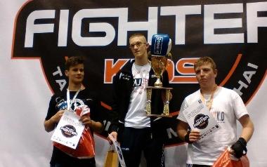 Wiktor Melka, MUKSW FF Sport Opoczno, kickboxing