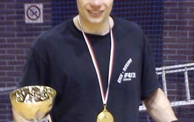 Adam Piastowski Zabrze