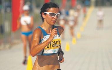 Agnieszka Dygacz AZS AWF Katowice