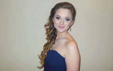 Amanda Szapiel, 19lat