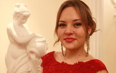 Anna Gaszewska