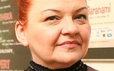 Beata Drozdowska