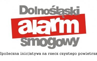 DAS Dolnośląski Alarm Smogowy