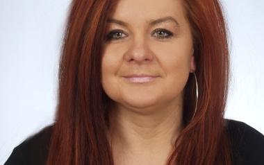 Dorota Woszczyńska