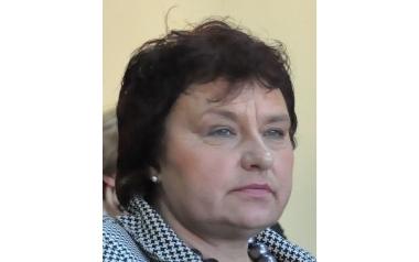 Elżbieta Bebło