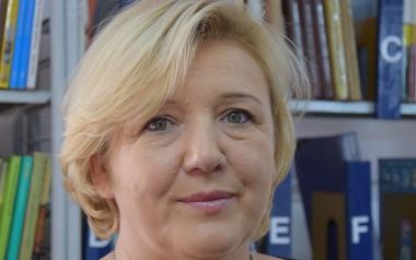 Ewa Kobyłecka