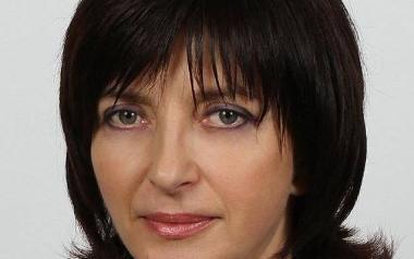 Grażyna Tarasińska