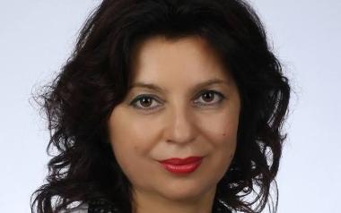 Iwona Korczyńska-Sapielak