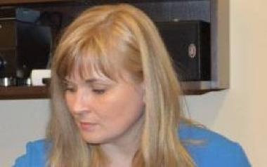 Joanna Gałęzia