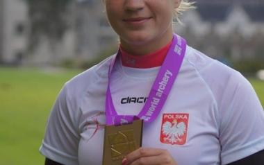 Joanna Rząsa Łucznik Żywiec