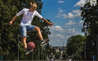 Kalina Matysiak Free Style Football