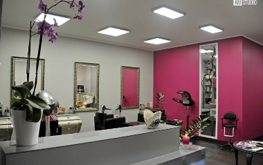 Lady Aga Studio Urody,  Kielce, Sikorskiego 30B
