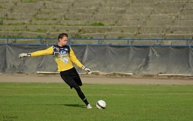 Łukasz Gambusz piłkarz