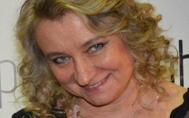 Małgorzata Dziamka