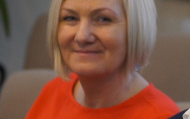 Małgorzata Dzwonek