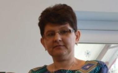 Małgorzata Maciąg